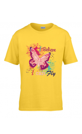 SOFTSTYLE YOUTH T-SHIRT...